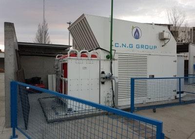 GASVECTOR, sertifitseeritud lahendus