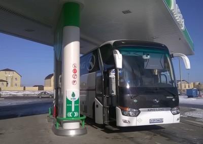 Kõrged kütusehinnad kaasnevad eelkõige seetõttu