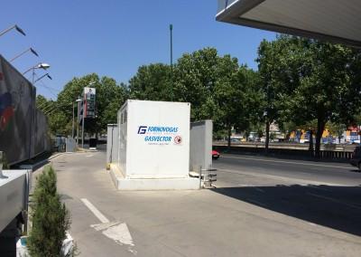 FORNOVO GASil on üle 40 aasta pikkune kogemus kestva ja usaldusväärse CNG