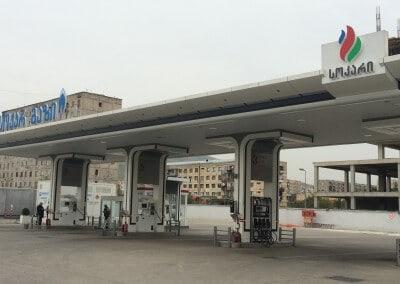 АГНКСFORNOVO GASil on üle 40 aasta pikkune kogemus kestva ja usaldusväärse CNG