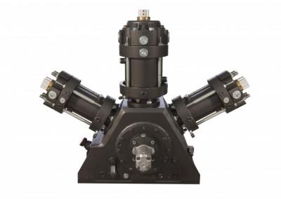 SA200 – kolbkompressor