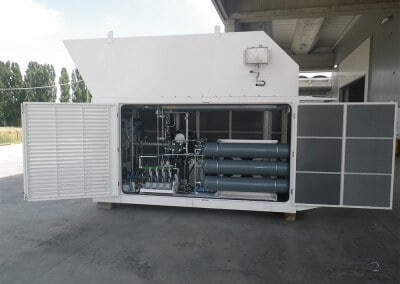Lihtne ja atraktiivne disain muudab ERM-ERV tankuri omas kategoorias silmapaistvaks