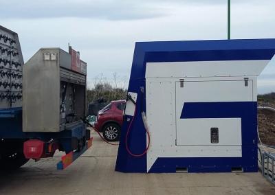 Gasvector City – Lihtne ja atraktiivne disain muudab ERM-ERV tankuri omas kategoorias silmapaistvaks